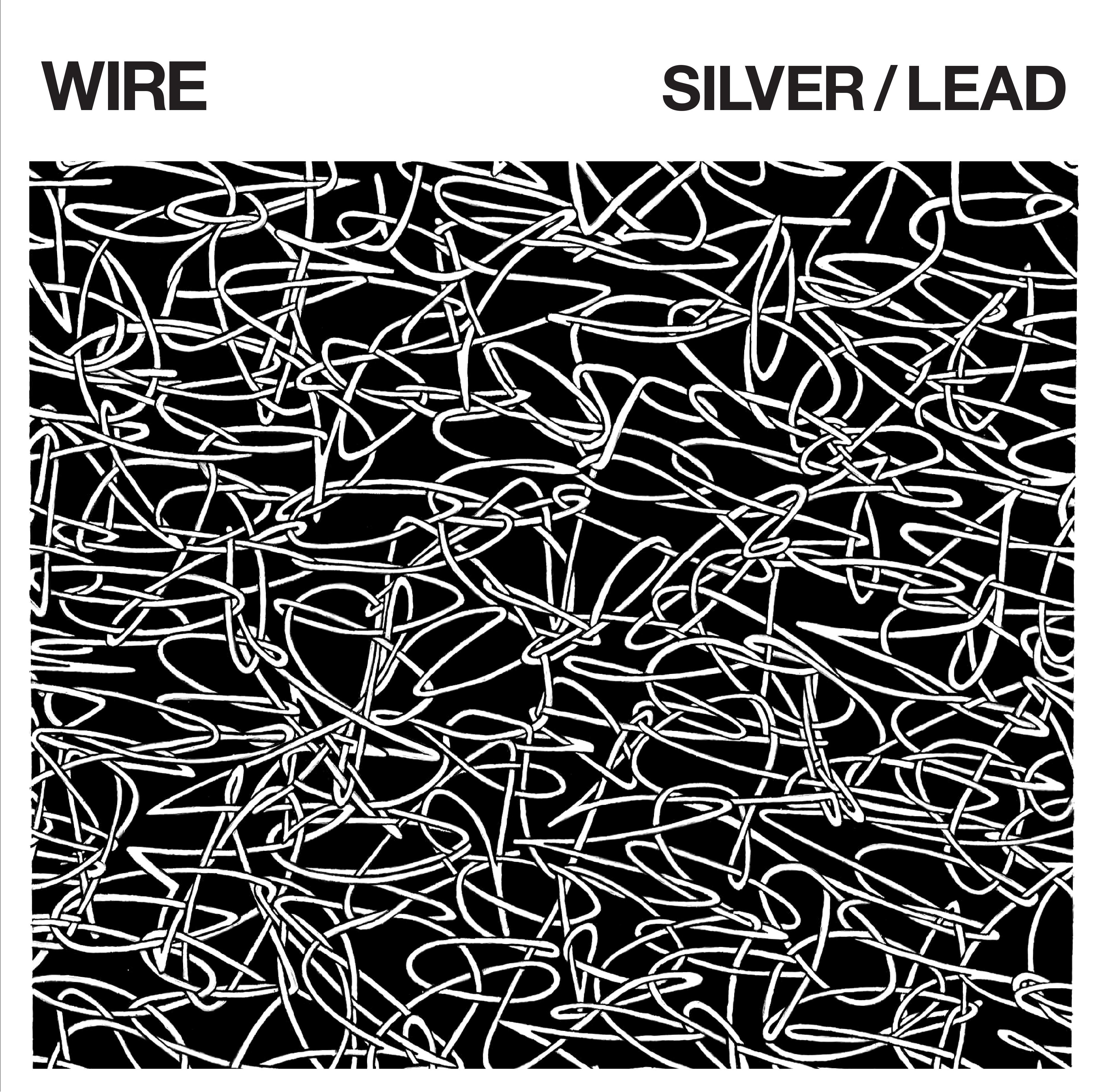 WIRE Silver Lead PF24